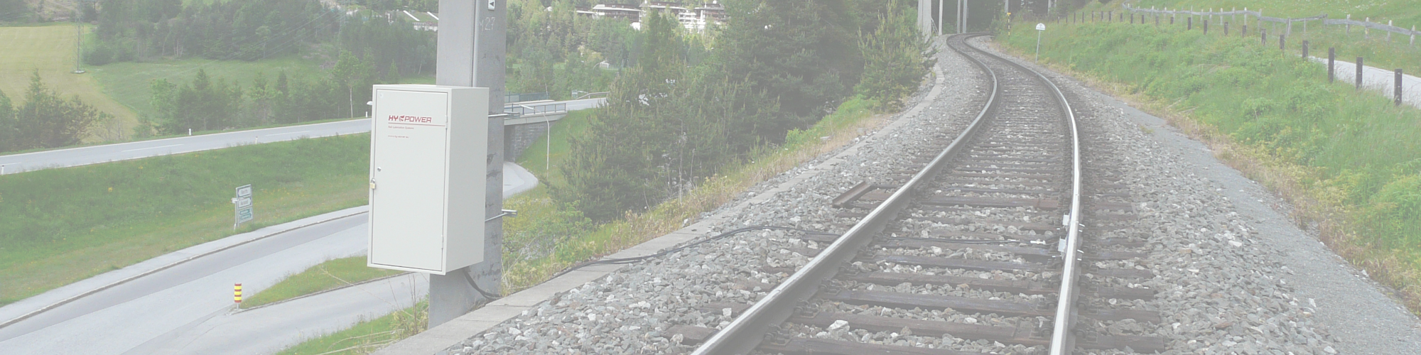 Rail lubrication systems<br>Top of rail care